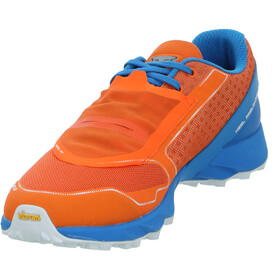 Dynafit Feline UP Shoes Men orange/methyl blue